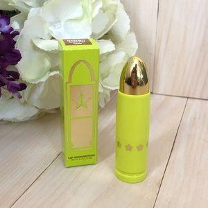 Jeffree Star Lip Ammunition Lipstick Brown Sugar